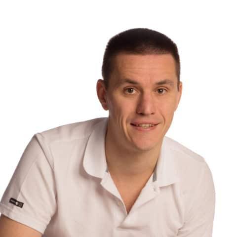 Pavel Janský tým PHC