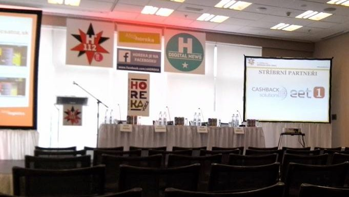 kongres HOREKA 112