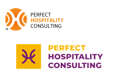 nové logo Perfect Hotel Concept
