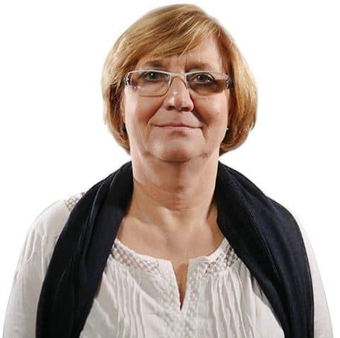 Alena Maršovská