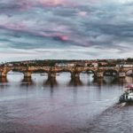 Po Česku na jaře cestovalo 5,8 milionu turistů