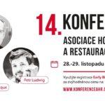 Konference AHR ČR – 1. část